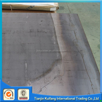 SS400/ASTM A36 carbon mild steel plate price per ton