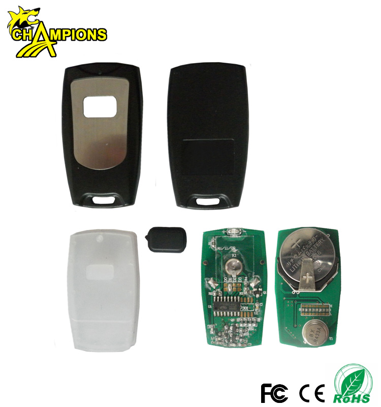 Best Waterproof universal 433mhz wireless remote control for home alarm, car alarm