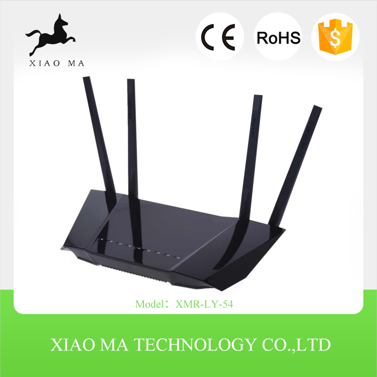 1200Mbps 802.11ac 100m/1000m long range wireless routers router wifi XMR-LY-54