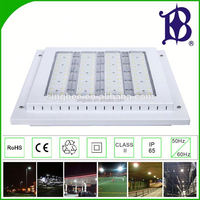 Original Waterproof 90-260V 120w LED Light for Gas Station