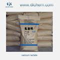Great Quality White Particle or Powder Calcium Lactate 99% -101%