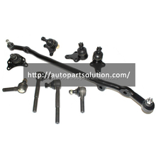 SSANGYONG Rodius/Stavic steering spare parts