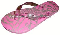 New style christmas slippers for footwear and promotion,light and comforatable