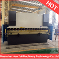 WE67K-250x3200 CNC Electric Synchronization cnc press brake, hydraulic press brake