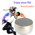 Smart Speaker Supporting tf card, Wireless Speaker BS-01, Portable Round Mini Speaker