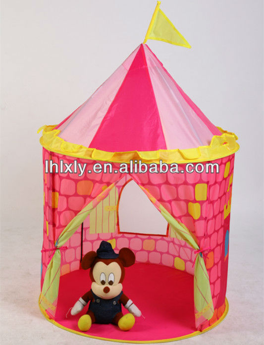 indoor tents for kids play prince castle pop up tent