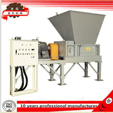 Powerful double-shaft shredders,Used Tire Shredder Machine And Used Tyre Shredder YH-26