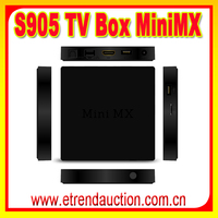 Top Quality Aml S812 M8 M8S M8SPlus Android Smart TV Box KODI android tv box