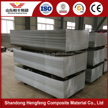 Galvanized Steel Coil in Sheet 3'*8'
