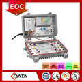 out door workstation high bandwidth internet access 3 in 1 eoc master with ONU and OR