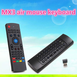 2019 Hot sales MINIX K2 BT Wireless Keyboard a2 lite fly air mouse With the Best Quality Air Mouse for TV Box PCs OS