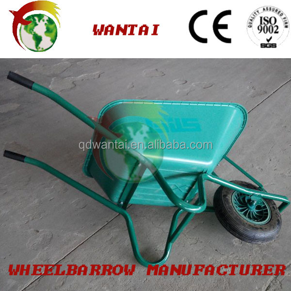 china hand tool tools construction Garden Handcart Metal Wheel Barrow wb5006 carretillas buggies