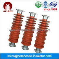 Silicone Rubber Post Insulator For Switches