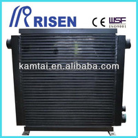 Trust Hot Sales Air Oil Cooler For Hydraulic Machine