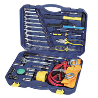 36 pieces tool kit for automobile use