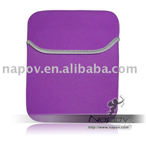 Napov, for ipad neoprene case (paypal)