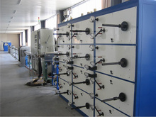 Optical Fiber Cable Coating Machines & Optical Cable Equipment