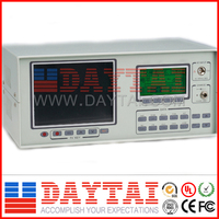 125 Channels Scan TV Signal Level Meter with Rohs Certificated(CATV Signal Level Meter With TV Monitor )