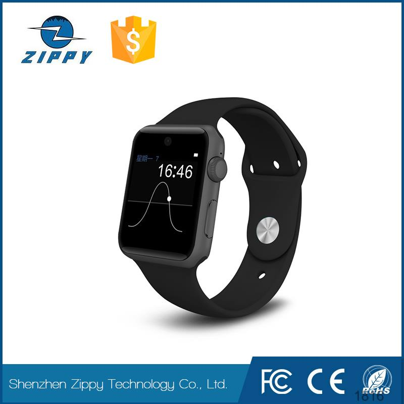 china shenzhen high quality touch screen wrist watch phone