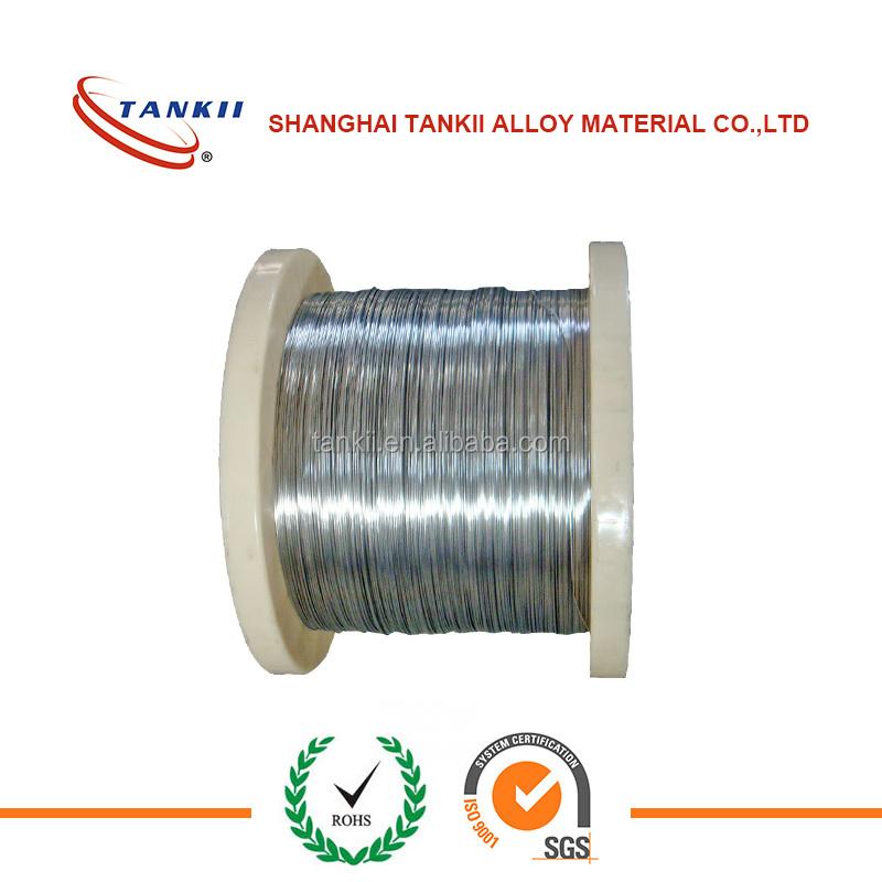 N04400 Nickel Monel 400 Wire, N04400 Nickel Monel 400 Wire Suppliers ...