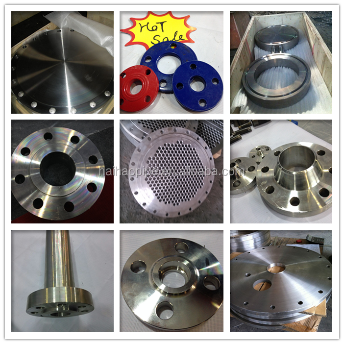 supply slip on flange ,blind flange ,welding neck flange etc
