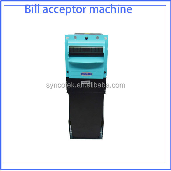 Kiosk Bank Note Acceptor In Malaysia