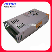 power supply switching 12v 360w , metal case
