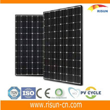 Solar Panel With TUV,CE,SGS,CEC,IEC,ISO,OHSAS,CHUBB Approval Standard Top Supplier From Alibaba FREE Antidumping TAX