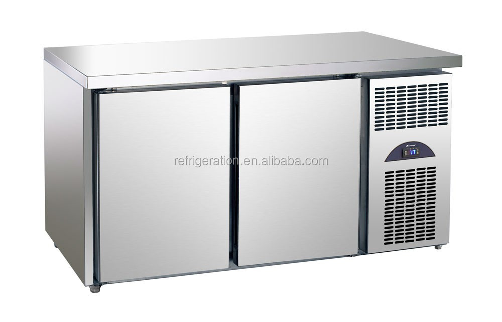 EG0.28L2S Surpass Commercial Stainless Steel Refrigerated Undercounters