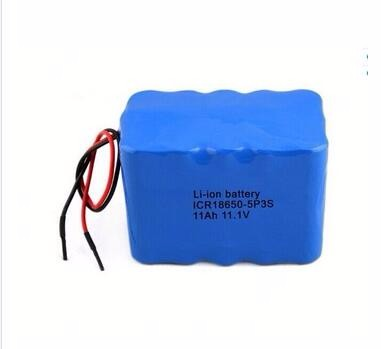 UL approved 12v 12ah lithium ion battery for e-bike