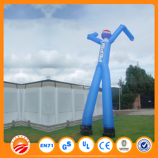 wacky wavy inflatable tube man inflatable skydancers for sale buy wacky wavy inflatable tube. Black Bedroom Furniture Sets. Home Design Ideas