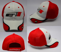 Promotion custom golf cycling 5 panel cap