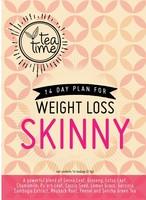 Skinny Mint Teatox - 28 Day Organic Teatox for