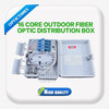 FTTH Outdoor 16 Core Fiber Optic