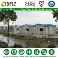 Fireproof Villa House Partition Board building construction material