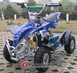 49CC Kids four wheel motorcycle/ATV/quad bike cheap atv with good quality