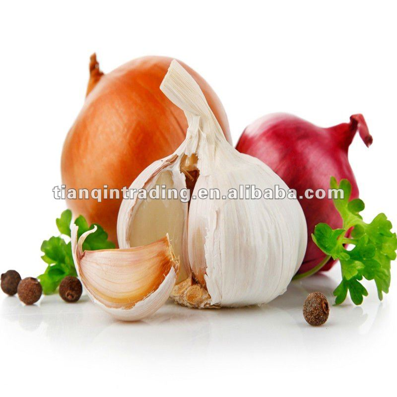 Vegetable Garlic