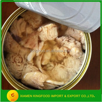 Bulk Canned Tuna Thailand