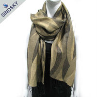 Wholesale hot sale fashionable women microwave scarf