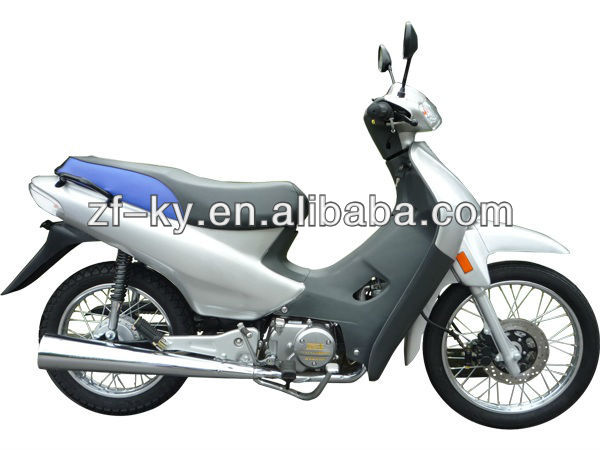 ZF110(VI) honda biz 110cc China moped commuter urban bike