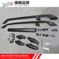 HIGH QUALITY FREELANDER 2 RACK ROOF/LAND-ROVER luggage carrier/CROSS BAR