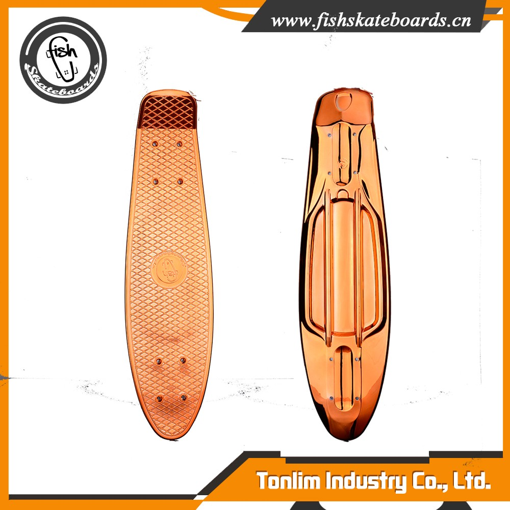 traditional maple wooden hot self balance skate board