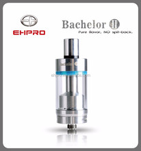 Hot electronic cigarette ehpro Bachelor II electroniccigarette free sample free shipping newest electronic
