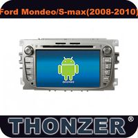 Android 4.0 CAR GPS Navigation for Ford Mondeo/Focus/S-max