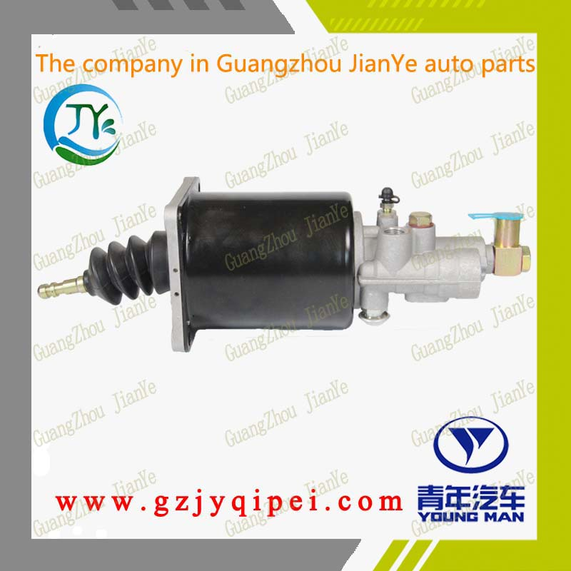 Young man bus parts neoplan 102 Bore JH102Z-1605900 servo actuator clutch booster