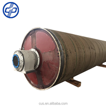 paper machine breast roll china make direct factory low moq custom roller