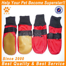 JML 2014 new pet dog products waterproof military dog hunting rain boots
