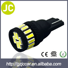 manufacturers looking for distributors 21 pcs 4014 t10 w5w 194 168 147 side indicators trunk light