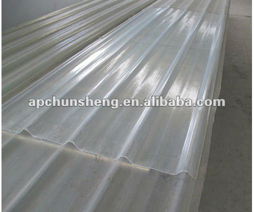 Frp skylight panel/building plastic panel/building panel