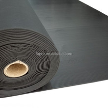 Thin Strip Rubber Sheet / Anti-abrasive rubber sheet